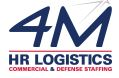 Jobs at 4M HR Logistics