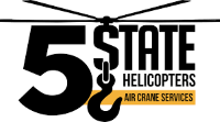 Jobs at 5 State Helicopters