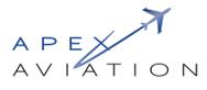 Jobs at Apex Aviation Inc.