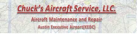 Jobs at Chuck's Aircraft LLC.