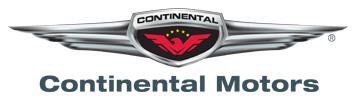 Jobs at Continental Motors