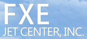 Jobs at FXE Jet Center, Inc.