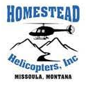 Jobs at Homestead Helicopters