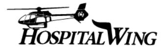 Jobs at Hospital Wing