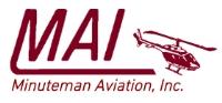 Jobs at Minuteman Aviation, Inc.