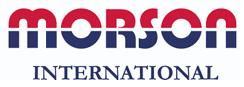 Jobs at Morson International