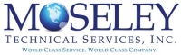 Jobs at Moseley Technical Services, Inc.