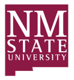 Jobs at New Mexico State University