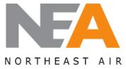 Jobs at Northeast Air