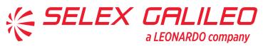 Jobs at Selex Galileo
