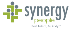 Jobs at Synergy People