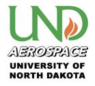 Jobs at UND Aerospace Foundation