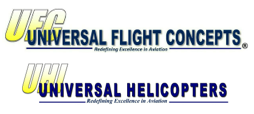 Jobs at Universal Flight Concepts/Universal Helicopters