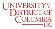 Jobs at University of the District of Columbia