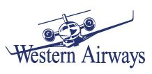 Jobs at Western Airways, Inc