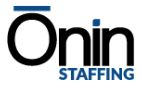 Jobs at The Onin Group