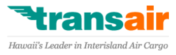 Jobs at Transair
