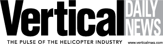Vertical Magazine Logo