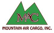 Jobs at Mountain Air Cargo