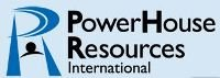 Jobs at PowerHouse Resources International