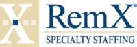 Jobs at RemX Specialty Staffing