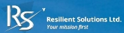 Jobs at Resilient Solutions Ltd.