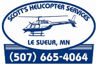 Jobs at Scott's Helicopter Services