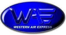 Jobs at Western Air Express