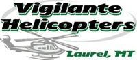 Jobs at Vigilante Helicopters